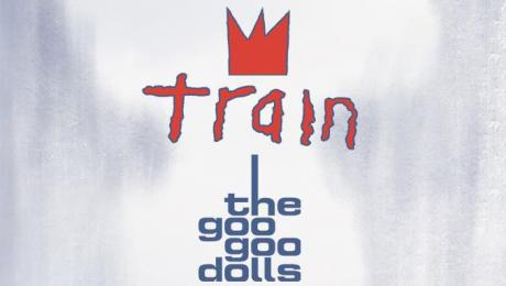 Train and The Goo Goo Dolls