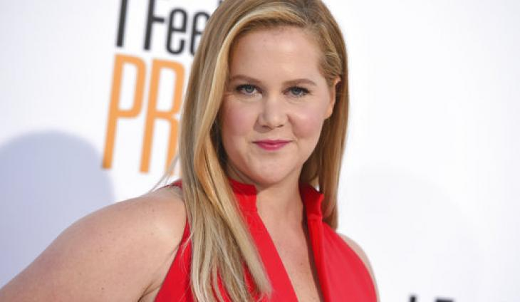 Amy Schumer, Ali Wong Lead Pack of Pregnant Stand-Up Comedians