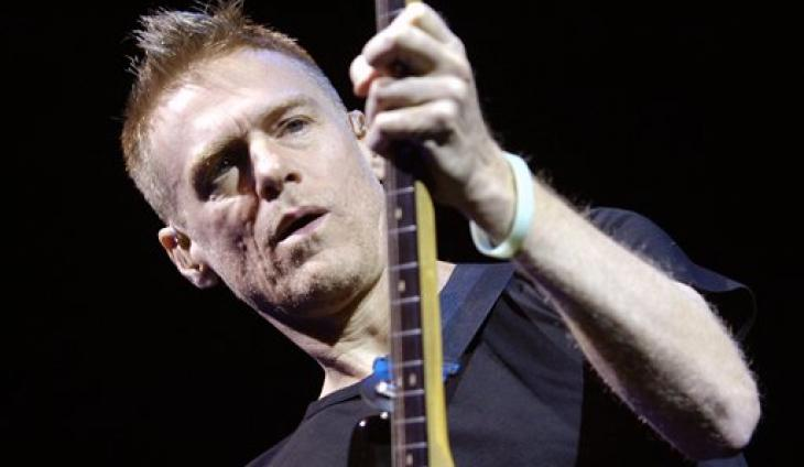 Bryan Adams Adds New North American Dates to Shine a Light Tour